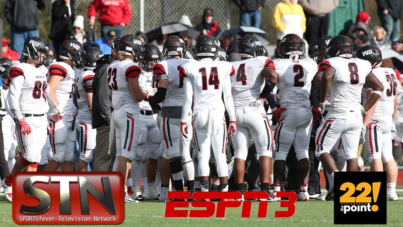 W&J-Wittenberg Season Opener to be televised by WPNT 22 and ESPN3 - Washington & Jefferson College Athletics