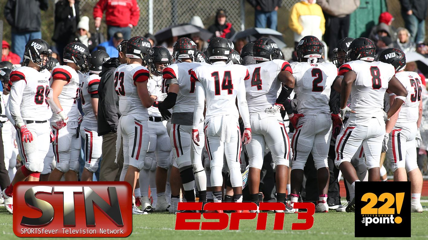 W&J-Wittenberg Season Opener to be televised by WPNT 22 and